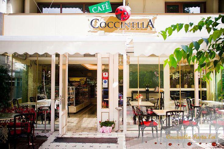 Çankaya Coccinella Pasta Evi (Merkez)
