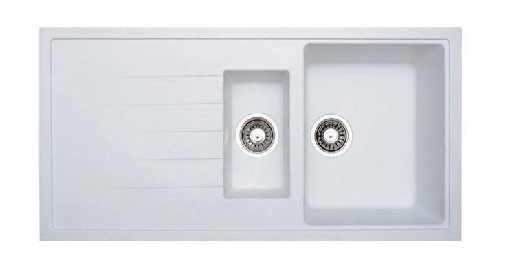 Granite Kitchen Sinks And Taps