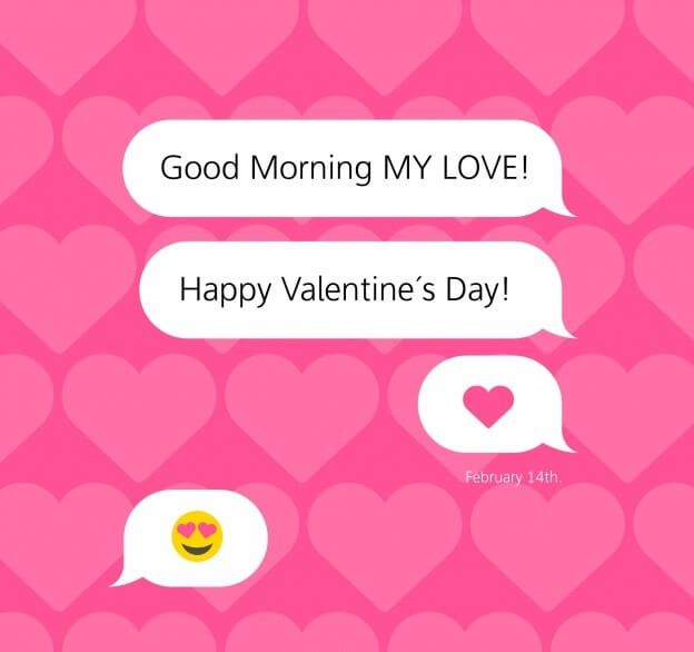 The 25+ best Valentines day messages for him ideas on Pinterest ...
