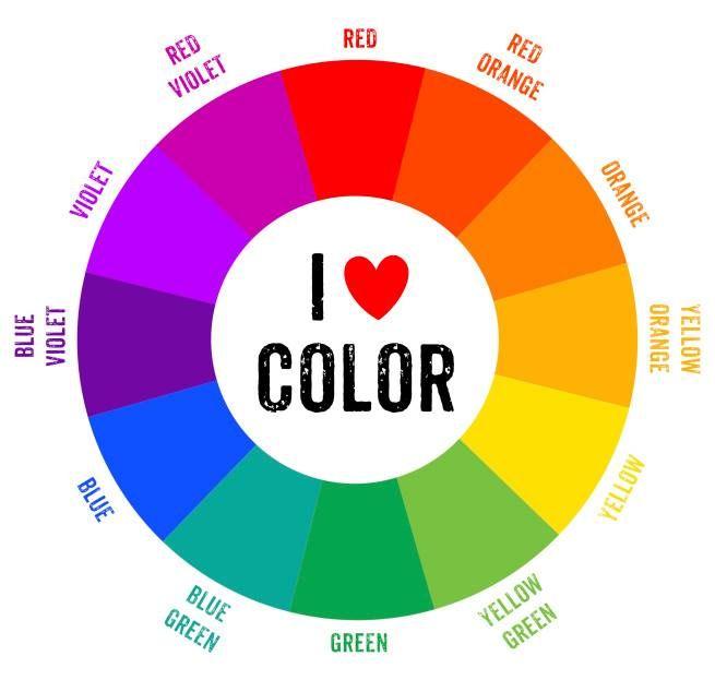 17 Best Images About Color Block On Pinterest: Stylists, Craft