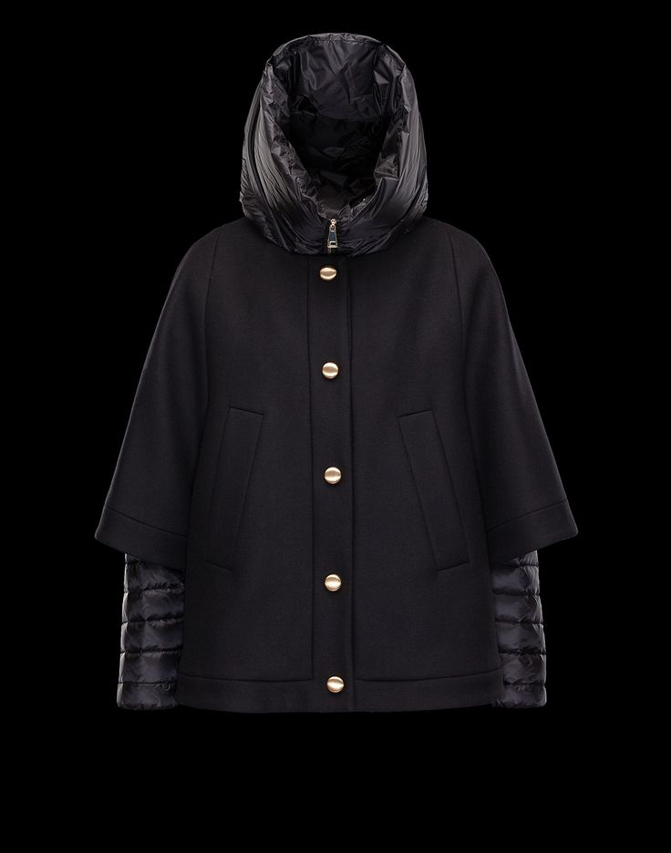 Discover EUDORE for Women: find out the product features and shop directly from the Moncler official Online Store.