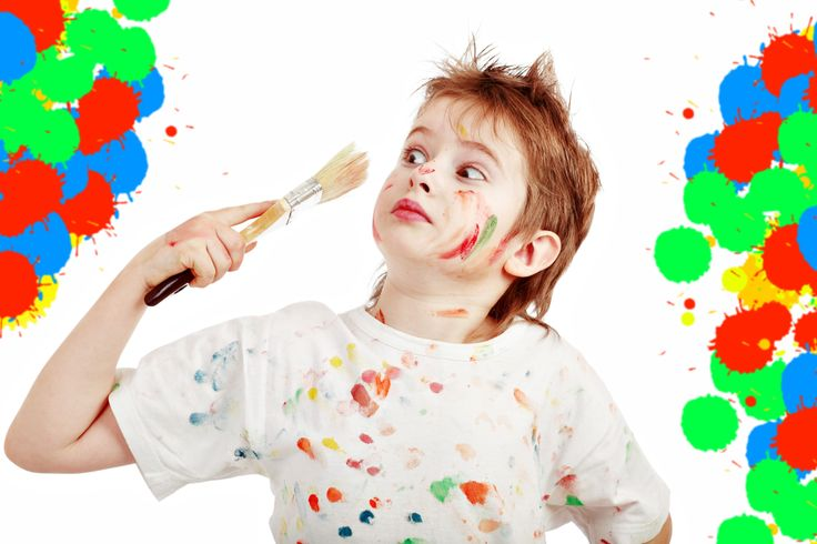 Child Behavior Problems: What's normal and what isn't.