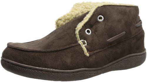 Dockers Men's Boot Slipper