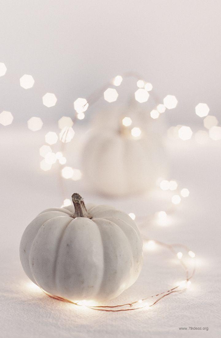 Five ideas for stylish Halloween decoration | 79 Ideas