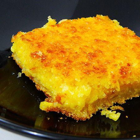 Esta sem farinha e mesmo assim quer fazer um bolo de milho? Não tem problema. Ensinamos como fazer um delicioso bolo de milho sem farinha