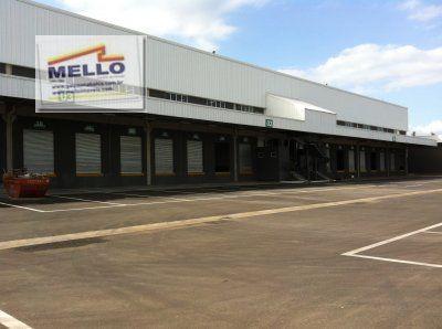 Mello Galpões - Aluguel, Venda de Galpões em Salvador, na Bahia, e no Brasil