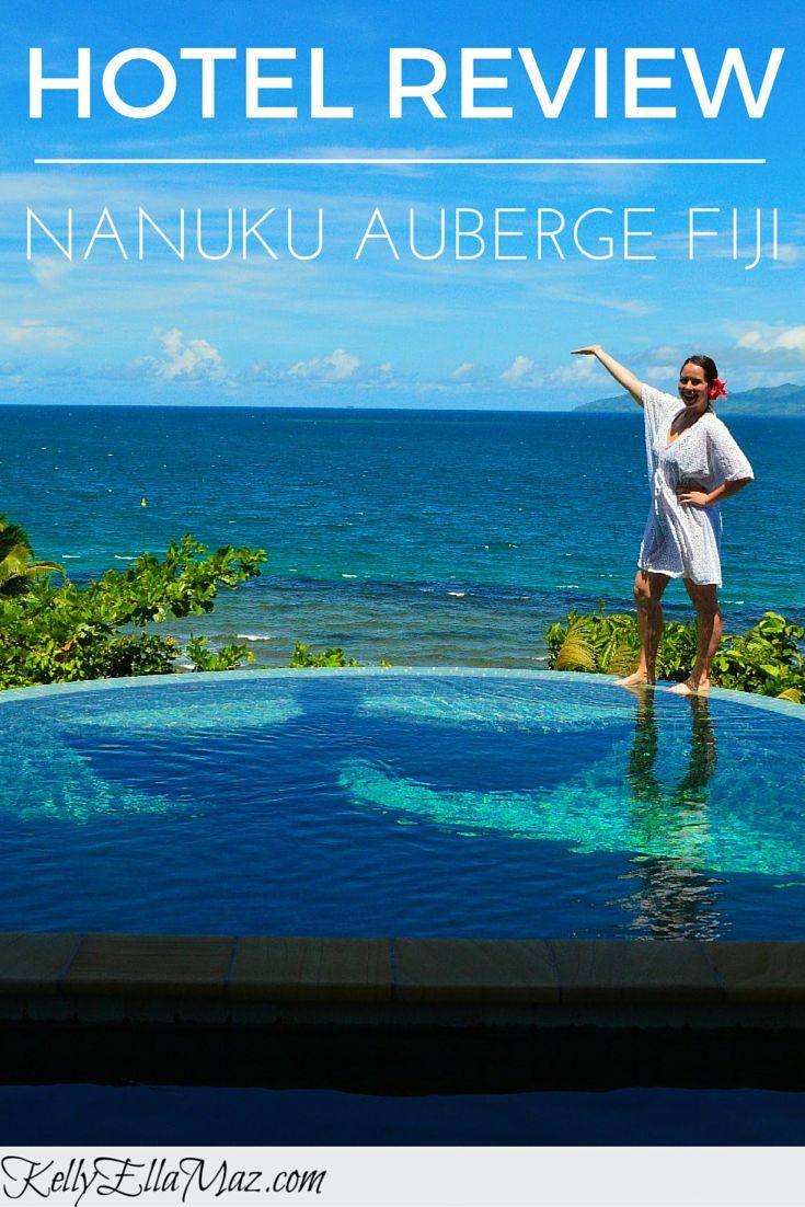 Hotel Review Nanuku Auberge Resort Fiji 22