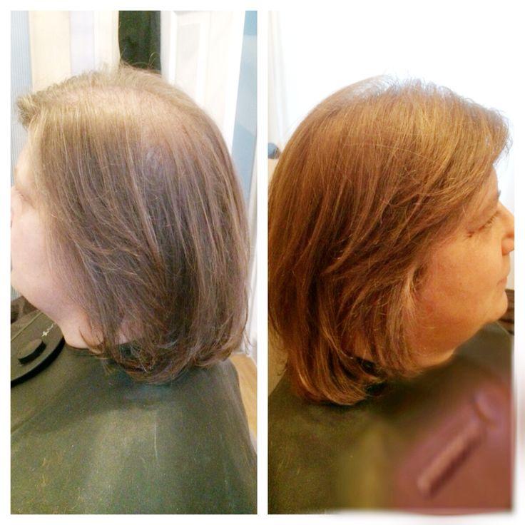 hair cut i done at home