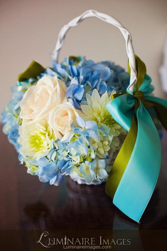 Flower Girl Baskets Green : Best images about baskets on hot glue guns