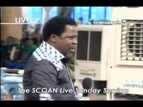 Think More Before You Meditate by TB Joshua - YouTube