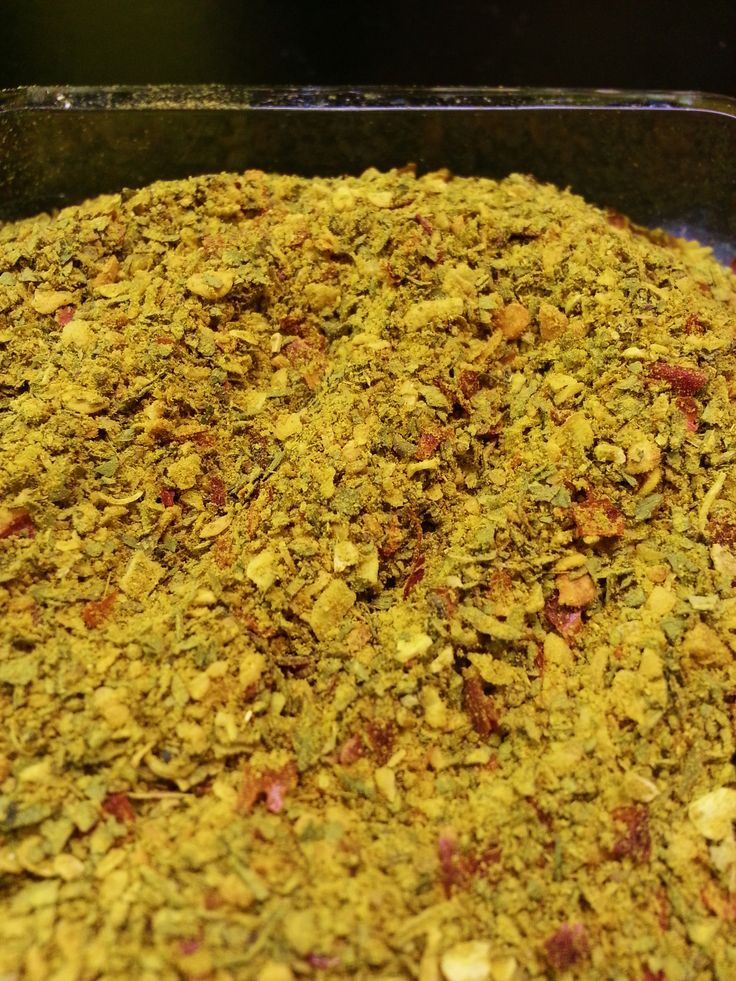 Thailand Spice Blend. This authentic sweet and spicy blend will have your family going for a second plate. Great in soup, salad, fish, and especially ground chicken. Its like going to a Thai restauran