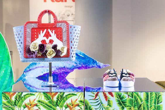 Paula Cademartori Spolupráce | Naše taška a boty ve spolupráci s Paula Cademartori. K dispozici od ledna 2017! #kartell #paulacademartori #paulaloveskartell #enjoythefrontrow
