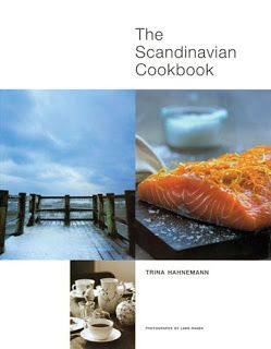 NAMI-NAMI: a food blog: The Scandinavian Cookbook review and a recipe for Brunsviger
