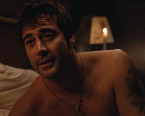 Jeffrey Dean Morgan in PS I Love You (boy, was HE hot in this movie!!! Nice....tush!)