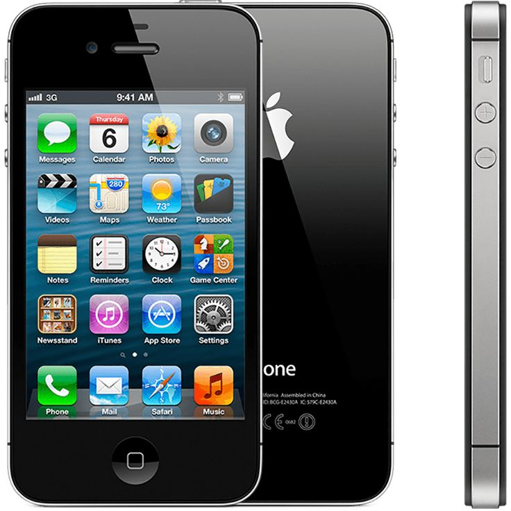 iPhone 4s — Everything you need to know!