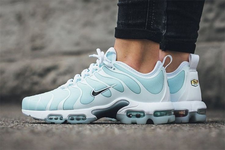 Nike Air Max Plus Ultra WMNS Glacier Blue - EU Kicks: Sneaker Magazine