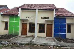 2 kamar tidur rumah untuk dijual di Gempol, Cirebon, Gempol, RP 123,000,000