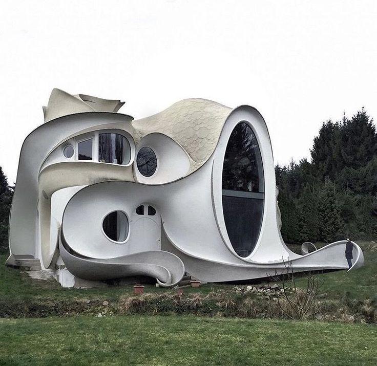50 Stunning Modern Architecture Building 87