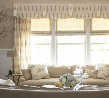 279 best images about window treatments on pinterest window treatments custom blinds and. Black Bedroom Furniture Sets. Home Design Ideas