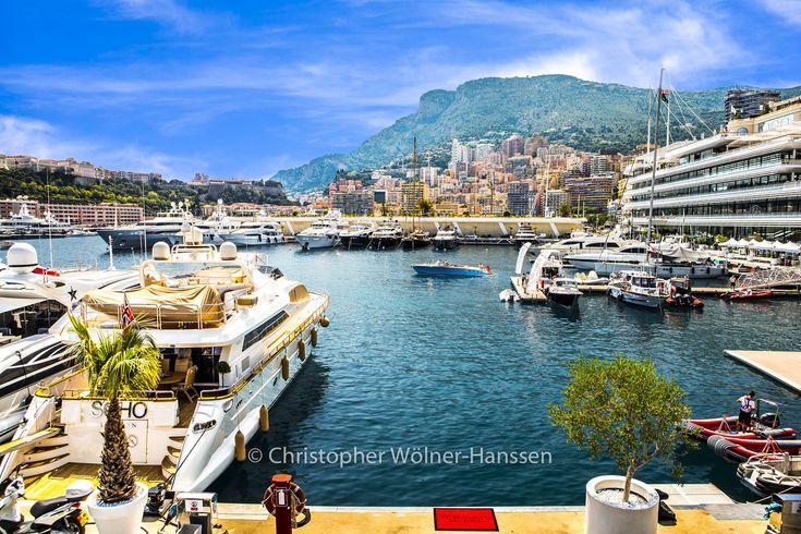 https://flic.kr/p/JKkL4T | Yacht Club de Monaco