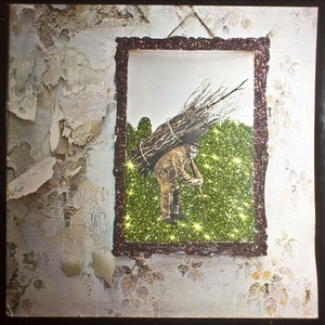 http://custard-pie.com/ Led Zeppelin IV Album, 80€, now featured on Fab.