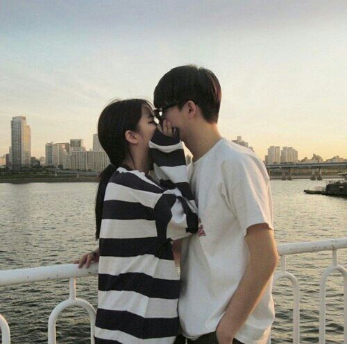 25+ best ideas about Ulzzang couple on Pinterest