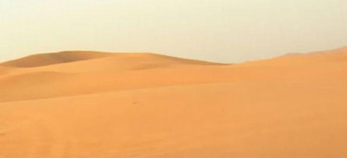7 Kota yang Mempunyai Gurun Pasir Terindah di Dunia