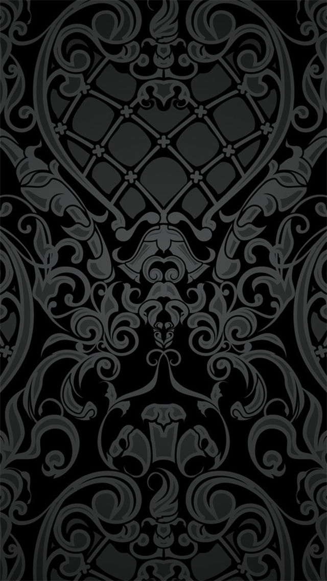 Wallpapers: Photo, a bit lighter I would like but love bizzare patterns, geometric, floral are my favorite.
