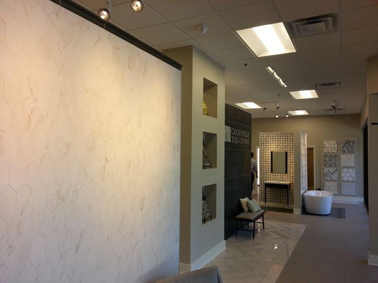 Norcross Ga Showroom Crossville Tile And Stone Atl Pinterest Showroom