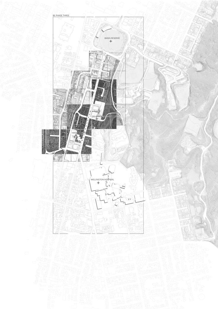 Phasing plan for Adelaide Road backyards