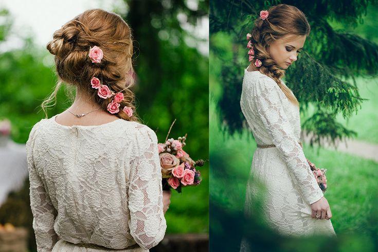 Картинки по запросу свадебные платья эко стиль
