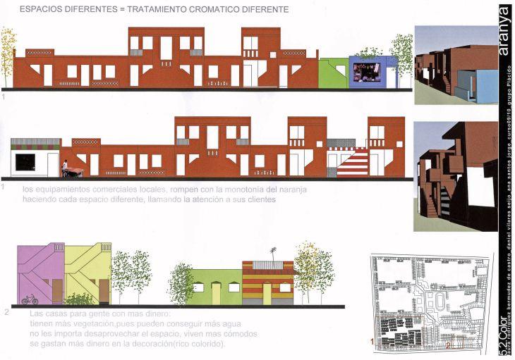 Pin By Kripa Shakya On Balkrishna V Doshi Community Housing Aranya School Architecture