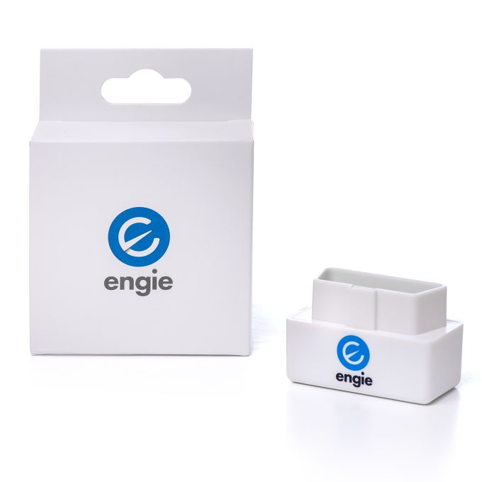 Engie the car diagnostics app and mechanic marketplace launches in UK #Startups #Tech