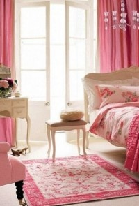 candy candy bedroom