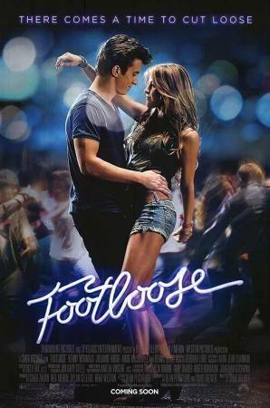 Footloose 2011 Peliculas De Adolecentes Peliculas Para Jovenes Mejores Peliculas Romanticas