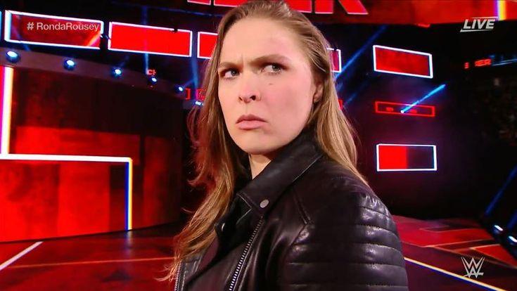 STRENGTH FIGHTER™: Ronda Rousey & Kurt Angle vs. Triple H & Stephanie...