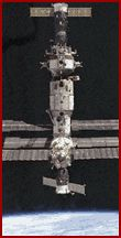 RUSSIAN SPACE FIRSTS ~ The Mir space station was the first permanent space station, which spent 15 years in space, three times its planned lifetime. It outlasted the Soviet Union that launched it in 1986 and hosted scores of crew-members and international visitors.