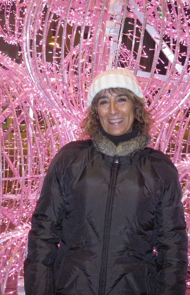 2010- Cappotto di piumino marrone