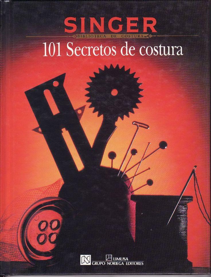 101 secretos de costura 1º