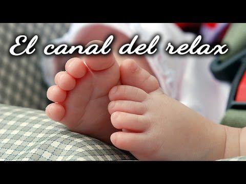 MUSICA RELAJANTE PARA BEBÉS 4, MUSICA PARA INDUCIR AL SUEÑO, RELAXING BA...