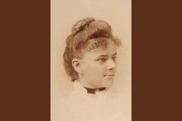 Elizabeth Blackwell: First Woman Physician: Elizabeth Blackwell circa 1850