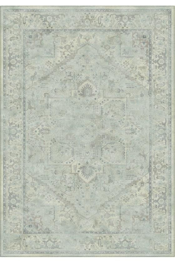 Spencer Area Rug - Traditional Rugs - Border Rugs - Machine-made Rugs - Blended Rugs | HomeDecorators.com