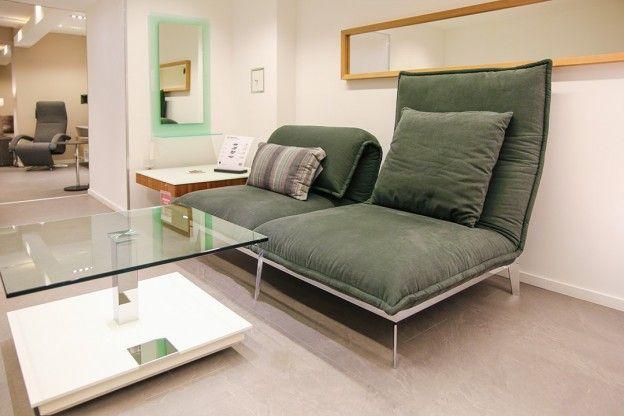 wohnzimmer couch rolf benz sofa gem tliches kuscheln ist polstergarnitur linea - Wohnzimmercouch
