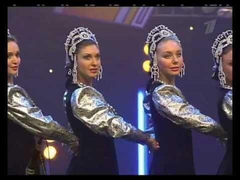 2006 Choeur Cosaques du Kouban (195 ans) « Chaîne » (Цепочка) Березка - YouTube