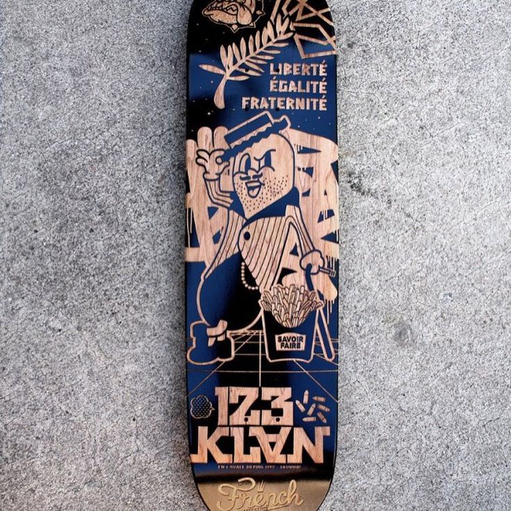 @123klan Skateboard Collector  400€ | $  Make your order! Check out 123Klan's shop on StreetArtAndGraffiti.com. Worldwide shipping! 📦🌍 #StreetArtAndGraffiti #FromTheStreetToYourWall