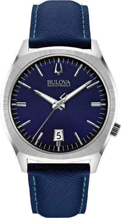 @bulova Watch Accutron II #2015-2016-sale #bezel-fixed #black-friday-special #bracelet-strap-leather #brand-bulova #case-depth-12mm #case-material-steel #case-width-41mm #date-yes #delivery-timescale-4-7-days #dial-colour-blue #fashion #gender-mens #movement-quartz-battery #official-stockist-for-bulova-watches #packaging-bulova-watch-packaging #sale-item-yes #style-dress #subcat-accutron #supplier-model-no-96b212 #vip-exclusive #warranty-bulova-official-3-year-guarantee #water-resistant-30m