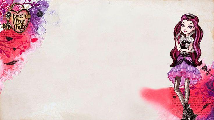 Mejores 32 imágenes de Monster High en Pinterest   Monstruos, Fiesta ...