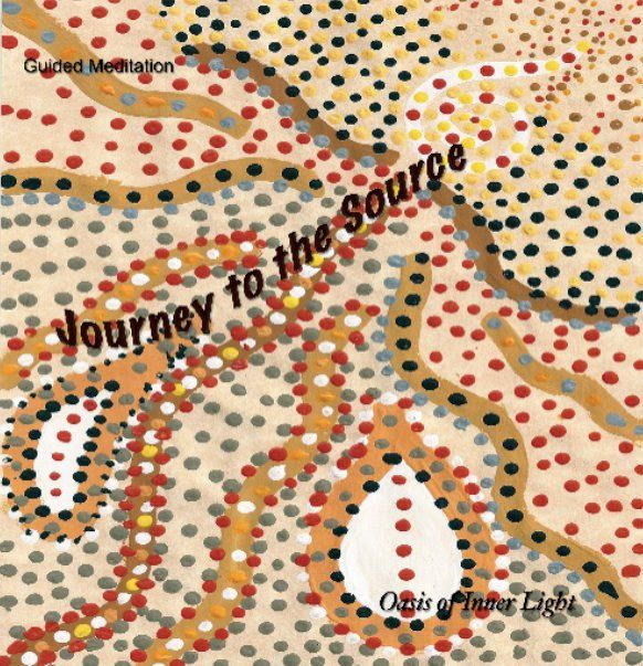 Journey to the Source by OasisofInnerLight on Etsy