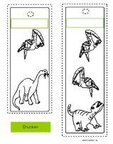 Bildergebnis für dinosaurier fossilien basteln