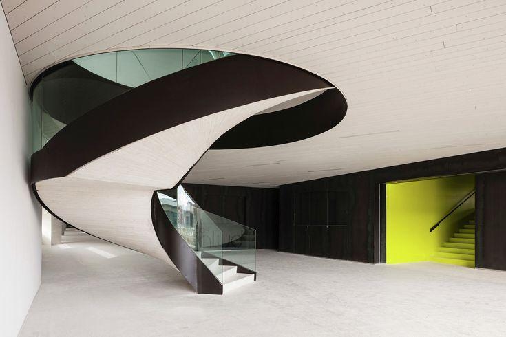 Faculty of Health Sciences,© Fernando Alda